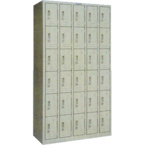 三十门储物柜BS033/1800*950*400mm