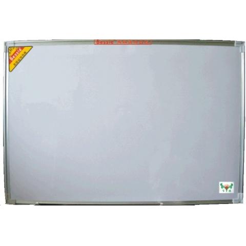 Bessie 钢板背面磁性白板 80*100cm