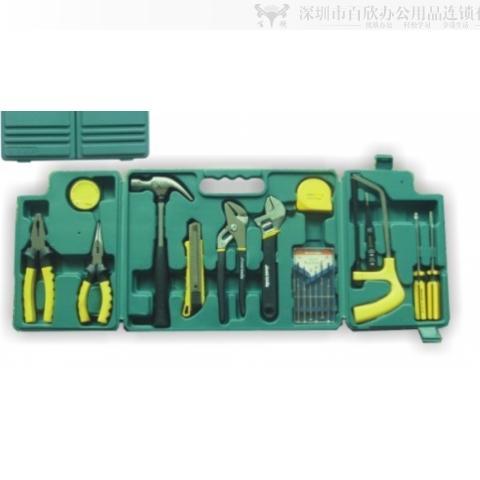 21件套工具箱