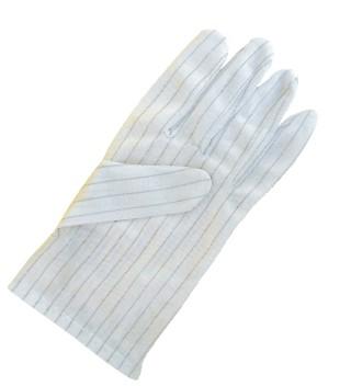 棉质防静电手套 10付装-6