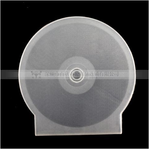 透明软壳CD盒