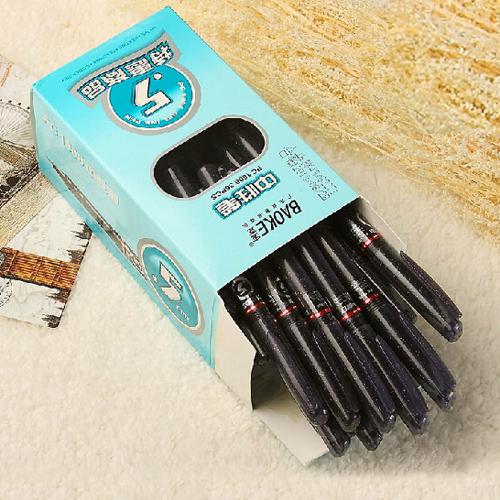 宝克啫喱笔PC-1808 0.5mm 36支/盒-4
