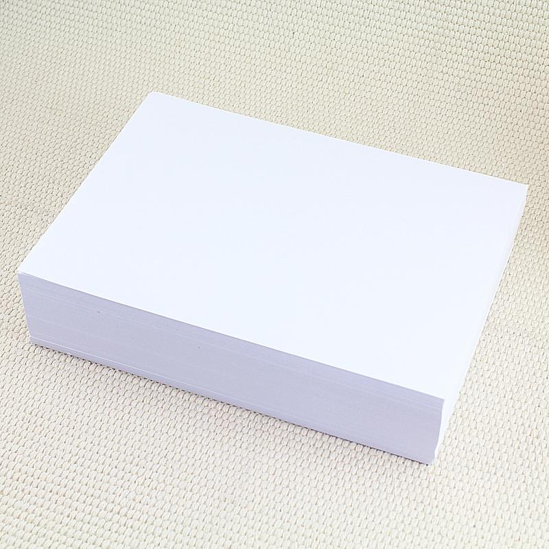 Bessie尚品智复印纸A5 80g(500张) 20包/箱-4