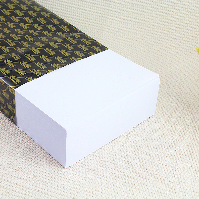 Bessie尚品智复印纸A5 80g(500张) 20包/箱-5