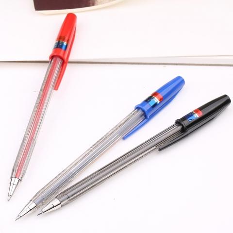 三菱插盖式圆珠笔SA-S