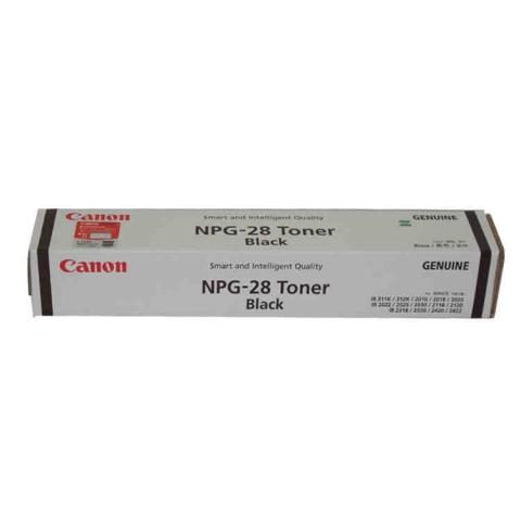 (下单请先询价)佳能NPG-28碳粉
