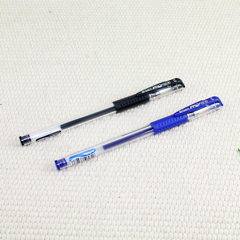 晨光啫喱笔VGP-301  0.5mm-2