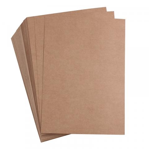牛皮纸A4  100G 100张/包