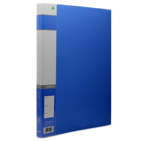 金得利文件夹 单夹AF602 塑料文件夹