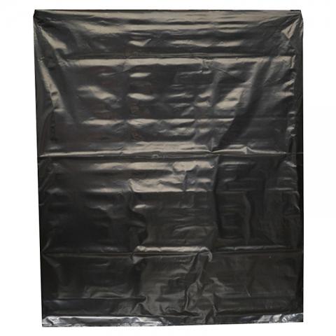 方形80*90cm 加大黑胶袋 约50个