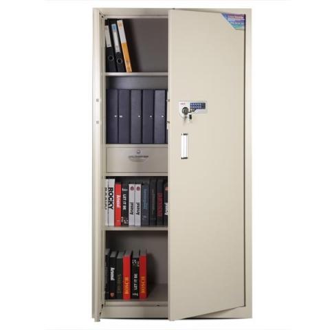 全能牌文件柜MBG-8001B 1800*900*430