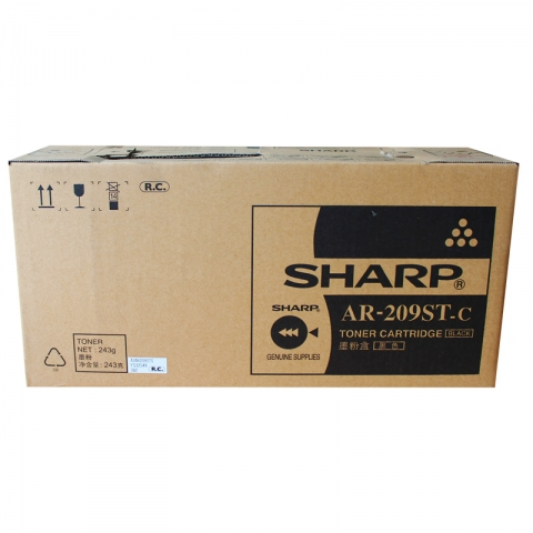 夏普AR-209ST碳粉