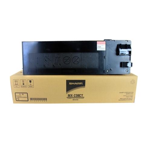 夏普MX-238CT/237CT 碳粉