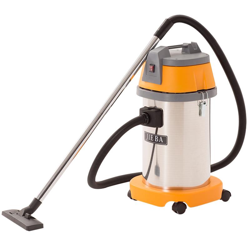 洁霸30L吸尘吸水机BF501B-1