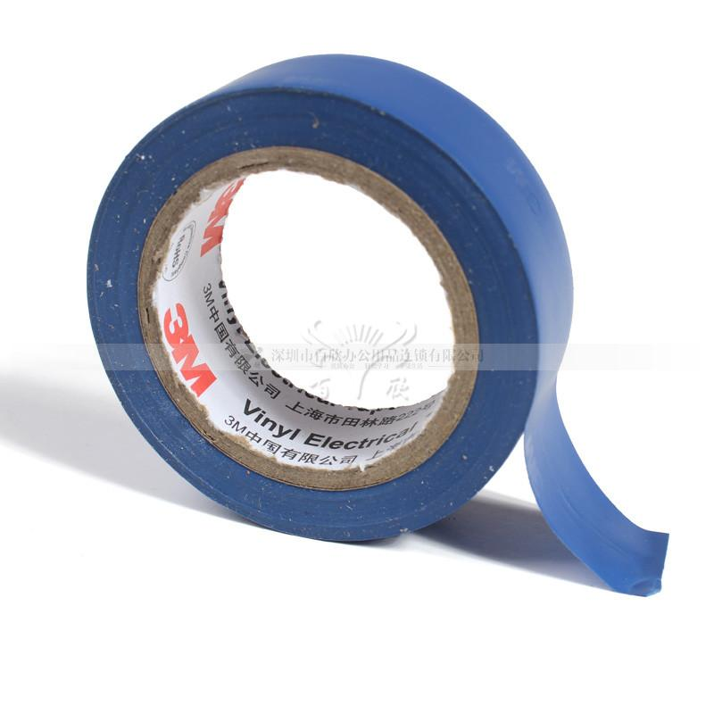 3m电工胶带1500/18mm*10m-1