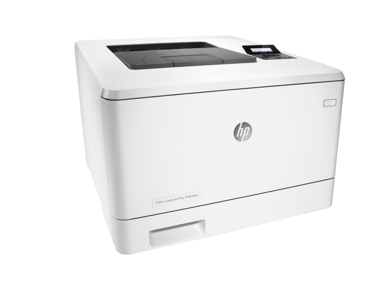 (下单请先询价)惠普彩色激光打印机pro M452nw/dn/dw系列-3