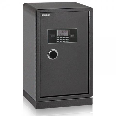 齐心电子密码保管箱BGX-M/D-78I 780*450*4...