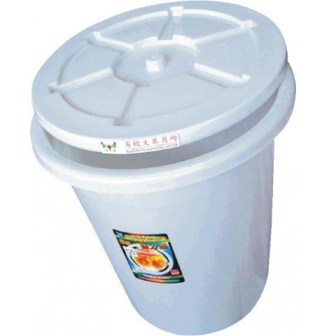 120升塑料大白桶