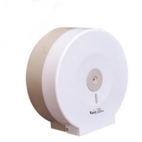塑料共用大卷纸盒A628    白色