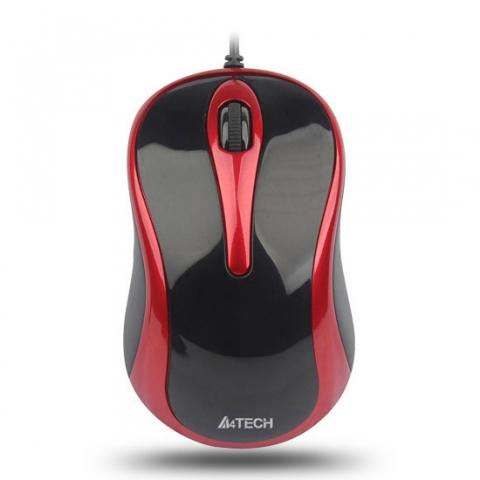 双飞燕Q3-400/D-360 光电鼠标 USB接口 线长5...