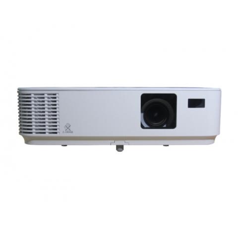 NEC-3125X投影机(投影系统增值服务多种套餐可选)