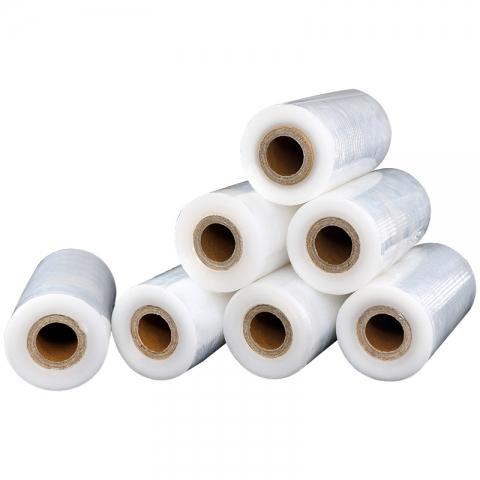 PVC包装膜  6CM