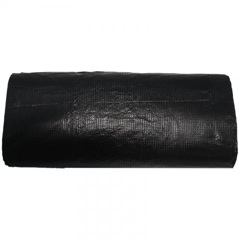 黑垃圾袋   手提32*52cm 约45个/扎  X