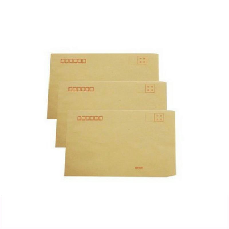广西鹏威7号牛皮纸信封A5-6
