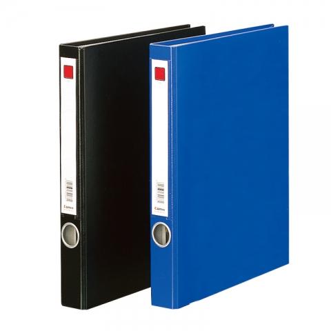 齐心336 纸板夹 A4 1.5寸 2孔D型夹+板夹  8个...