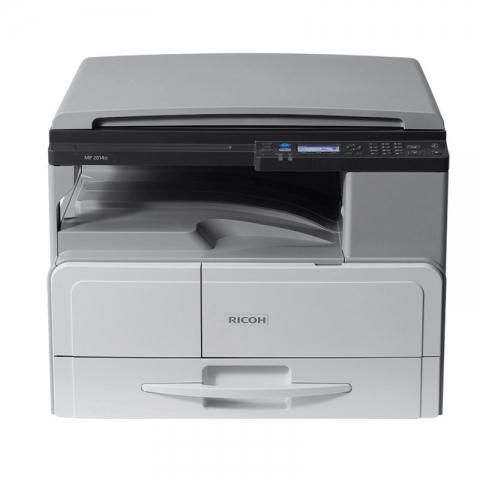 理光复印机MP2014 (多种配制可选购)