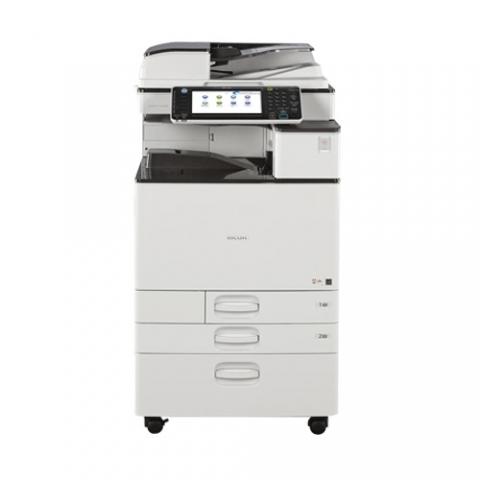 理光彩色复印机MPC2504exSP(网络/双面自动送稿器/...