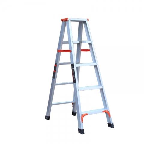 哥伦步五级铝梯 1.5m