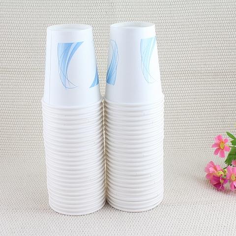 9安士一次性纸杯 50个/条 248g